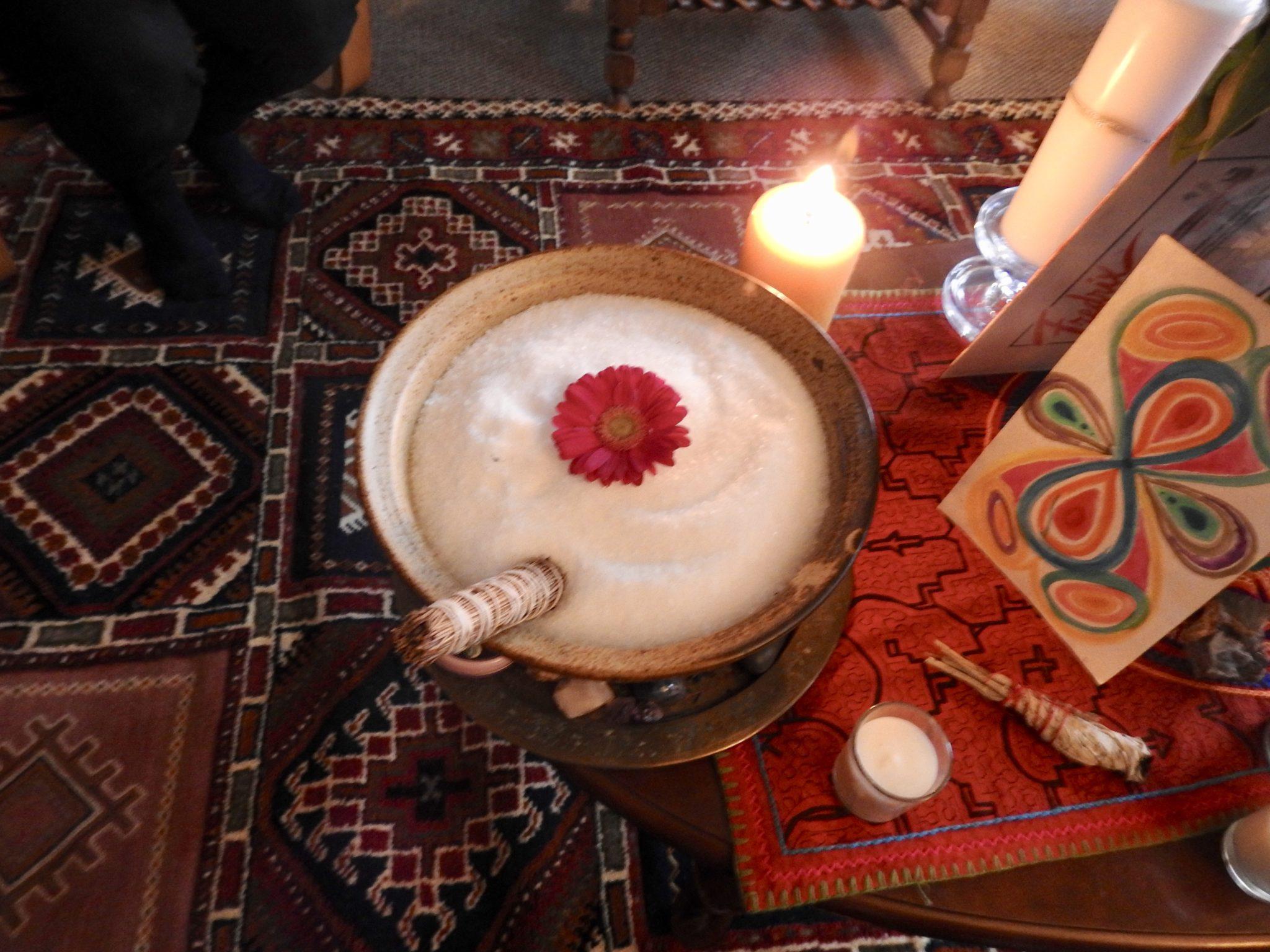 Ritual Medicine
