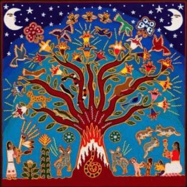 huichol ancestral DNA inheritance Trauma love